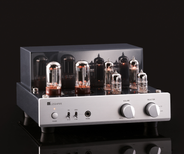 X3T合并式电子管功率放大器