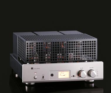 X5合并式电子管功率放大器