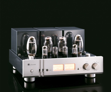 X10合并式电子管功率放大器