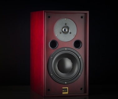 CS-3升级版发烧监听音箱