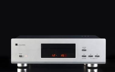 X5CD电子管CD播放机