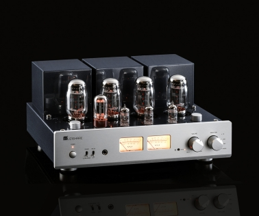 X7合并式电子管功率放大器