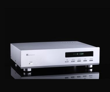R10电子管音频解码器