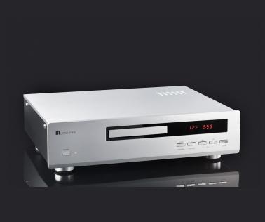 X7CD电子管CD播放机