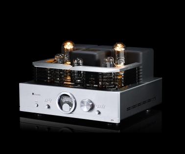 R100(300B TO 211)单端甲类合并式电子管功率放大器兼纯后级唱放平衡